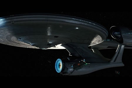 Don't Expect A New TV Star Trek TV Show Anytime Soon