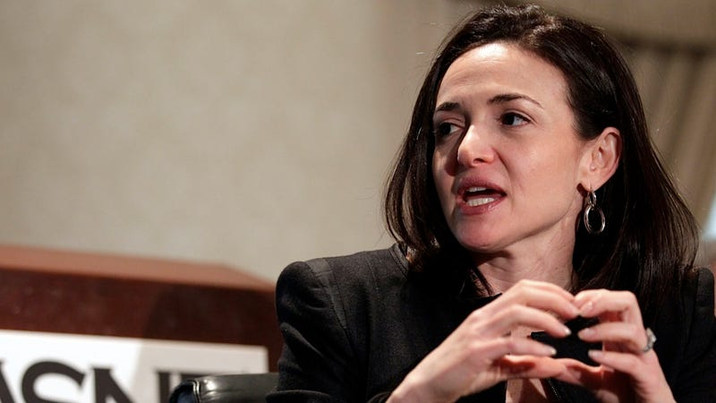 Sheryl Sandberg Handled Harassment at Facebook Like a Corporate Ninja