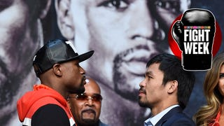 The Black Hole of Mayweather-Pacquiao