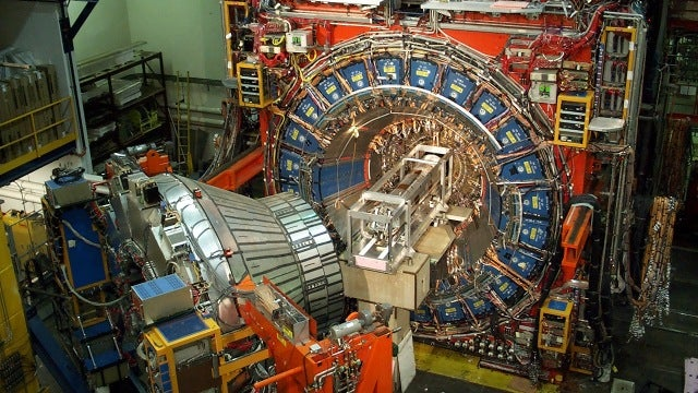 "Fermilab physicists about to announce the discovery of ""a new force beyond what we know"" - updated with video!"