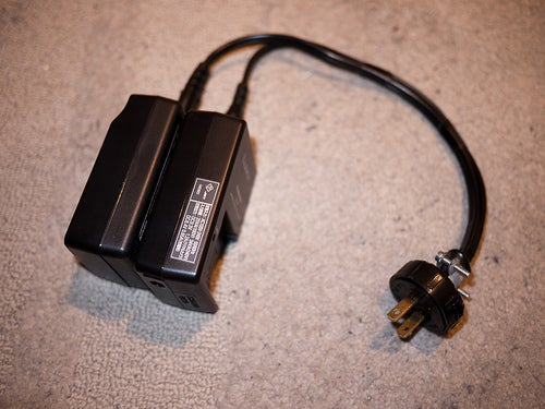 Cut Down on Cable Clutter by Creating a Multi-Charger Power Cable