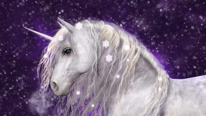 Collectors Are Paying Up to $150 for 'Unicorn Pee' Nail Polish