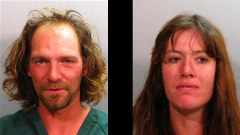 Florida Man Torched Girlfriend's Car And Then Had Sex With Her On A Beach