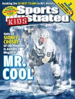 Sidney Crosby Has Taste In The Ladies
