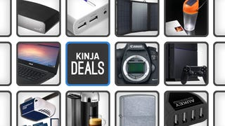 Kinja Deals Daily Digest for November 21, 2014