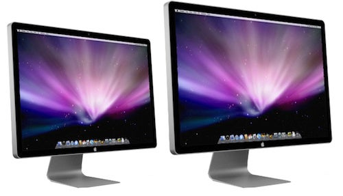 Apple Product Codename K59: The 27-Inch LED Cinema Display, At Last