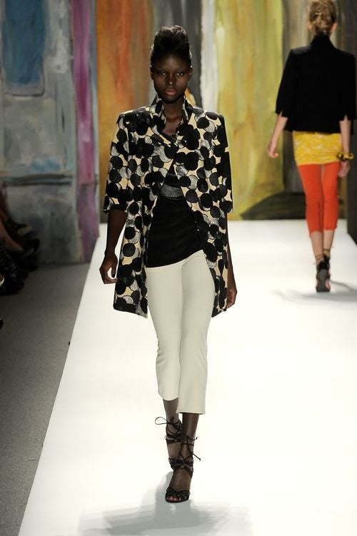 Tracy Reese: For The Bold, Girly Sophisticate In You