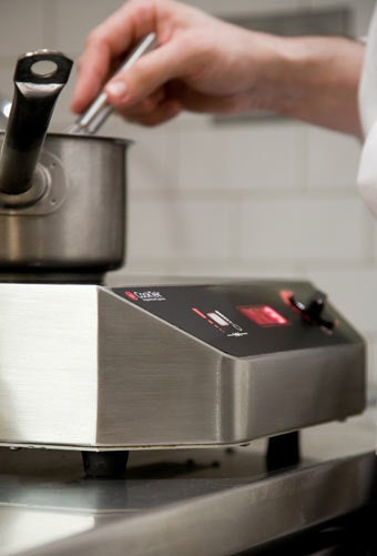 Cooking with Magnets: An Intro to Induction