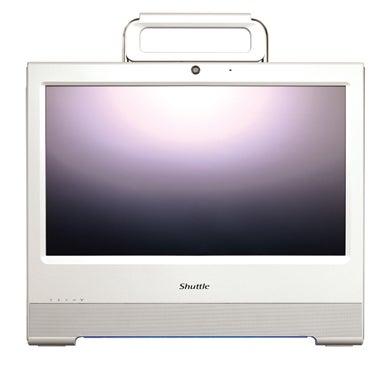 Shuttle X50 Touchscreen Nettop Makes Me Miss My Lunchbox