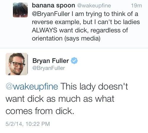 SW: Hannibal, Bryan Fuller and Lesbian Erasure