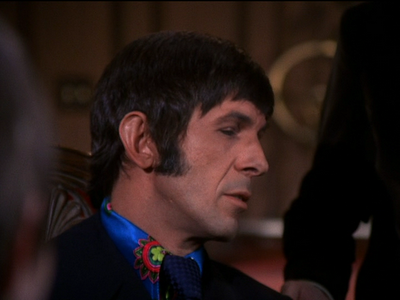 Spock In Mission: Impossible 4? Yes Please