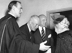 'Under God' Rev. Dead at 97