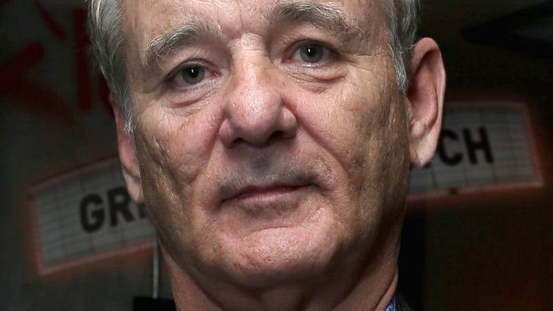 Bill Murray Is Better Than The Oscars