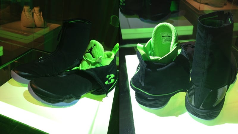 Air Jordan XX8 First Look: HAHAHA These Are the New Air Jordans, Suckas!