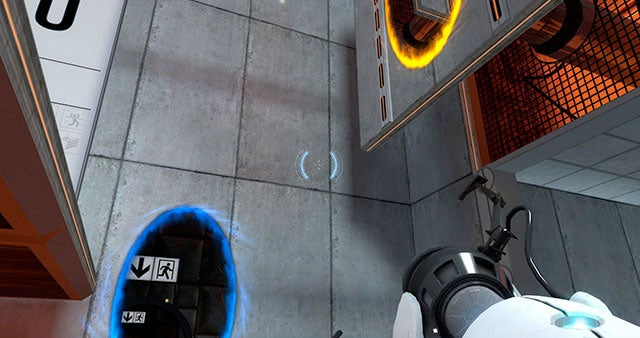 Valve Updates Portal Again, Now With New Ending