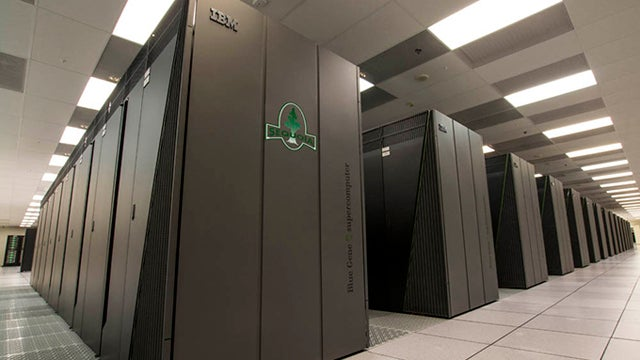 How Stanford's Million-Core, Five Dimensional Super Computer Will Silence Jet Engines