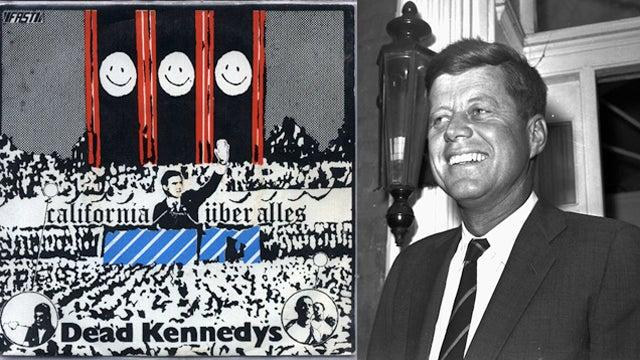 Dead Kennedys Update: Dead Kennedys Outnumber Dead Kennedys