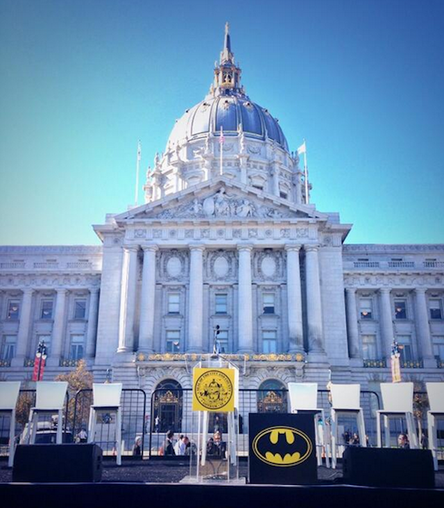 BatKid saves San Francisco and our collective souls