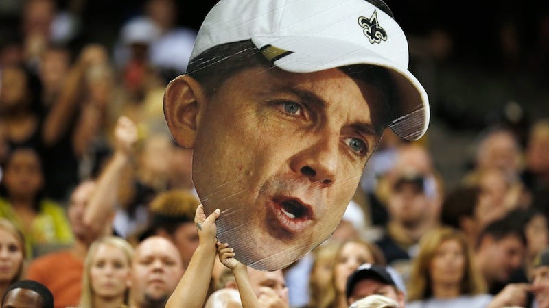 What's Wrong With The New Orleans Saints (And Can We Blame This On Sean Payton, Too)?