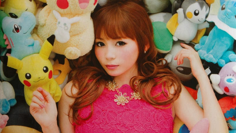Without Pokémon, We Wouldn't Have Japan's Nerd Heroine