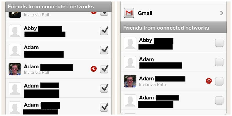 Did Path Cheat Its Way to The Top?