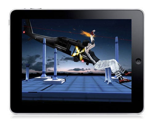 The Ultimate iPad Launch Game Round-Up