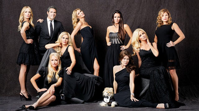 Bravo Looking to Recast Beverly Hills, Plus Three Housewives Get Spinoffs