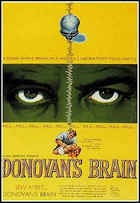 Must See: Donovan's Brain