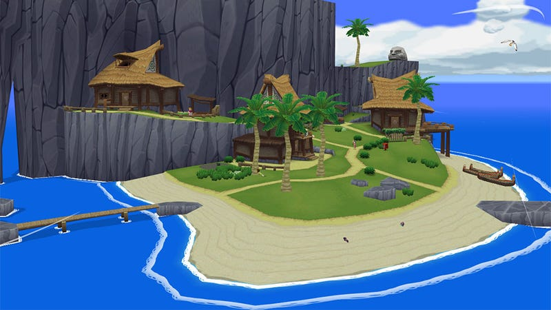 You Can Take One Game With You To A Desert Island. What Is It?