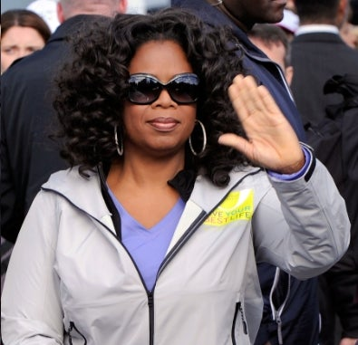 Oprah Is the Media's Most Generous Boss