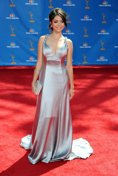 Emmys Fashion Roundup: Good, Bad, And Ugly