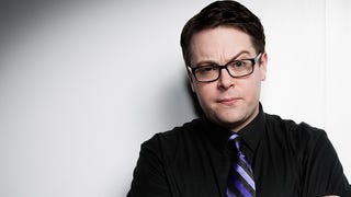 <i>Kotaku Asks</i>: Video Game Personality Greg Miller [Q&A Over]