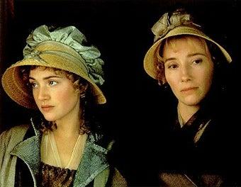 "Are You ""Practical"", ""Wildly Impulsive"" or ""Vulgar""? Ask Jane Austen"