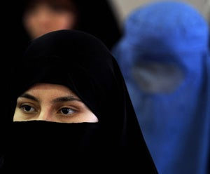 Women's Rights Are Neither Built Nor Broken On One Law In Afghanistan