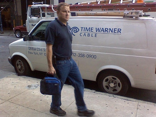 The Cable Guy, Painter, Bartender, and More