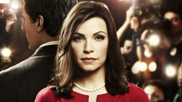 "Julianna Margulies Irritated By ""Asshole"" TV Execs"