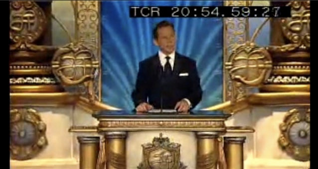 Scientology: 'The Crusade' Continues