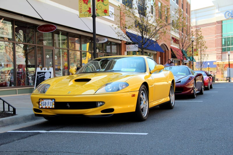 ferrari club of america spring thaw. Cars Review. Best American Auto & Cars Review
