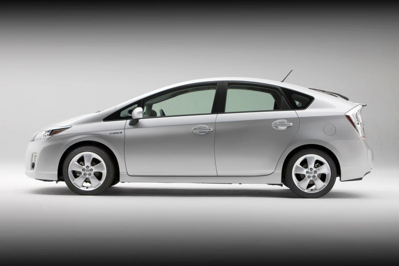 Toyota Prius Tech Explained In Nerdy Video Detail