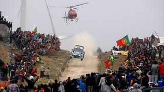 Fantasy WRC Preview: Portugal