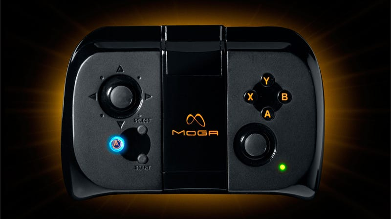 This Elegant Controller Solution Could Change the Way Mobile Games are Made and Played