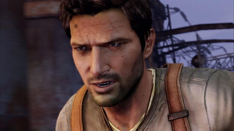 There Is, No Shit, an Uncharted 3 Reality TV Show
