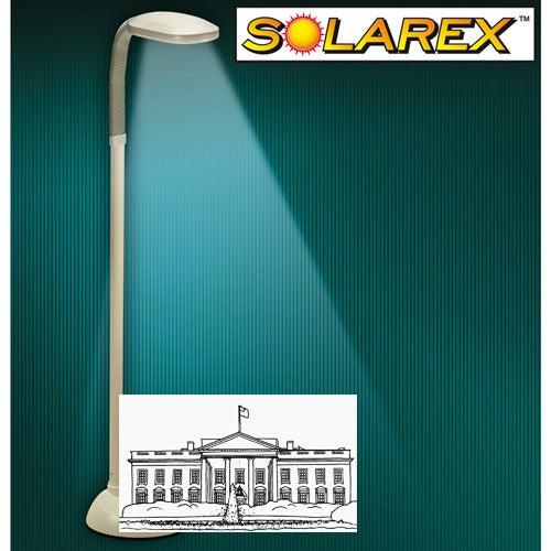 Does Sad Obama Have Seasonal Affective Disorder?