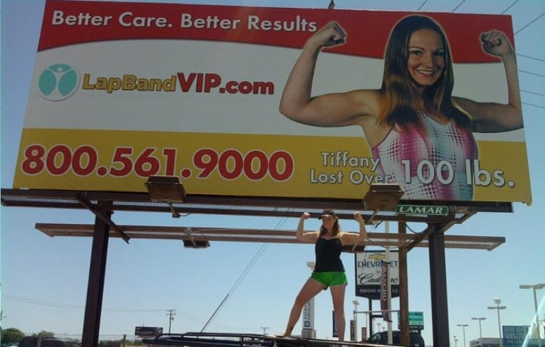 Lap Band Surgery-Advertising Billboards May Not Be the Solution to Our Obesity Crisis