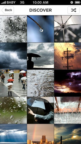 Take Weather Gallery