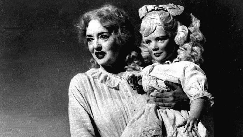 They're Remaking Whatever Happened to Baby Jane, Thank God