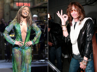 Jennifer Lopez and Steven Tyler to Save American Idol