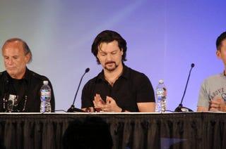 Capcom E3 08 Press Conference Liveblog - Lost Planet The Movie