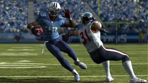 Madden NFL 11: AFC North and South