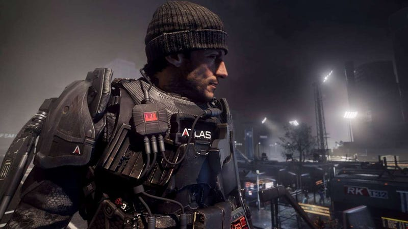 In Defence of Call of Duty